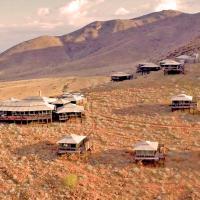Hotellikuvia: Moon Mountain Lodge, Constantia