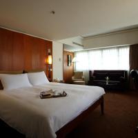 酒店图片: 华泰王子大饭店, 台北