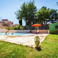Hotel Pictures: La Bastide Ferreol, La Motte-d'Aigues
