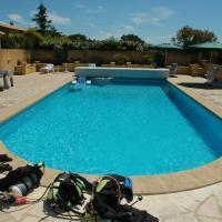 Hotel Pictures: La Bastide Eden, La Bastide-d'Engras