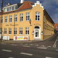 Hotel Pictures: Hotel Færgegaarden Faaborg, Fåborg