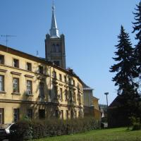 Hotel Pictures: Apartmány - Vidnava, Vidnava