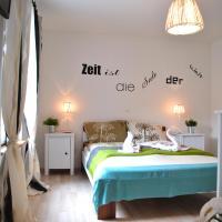 Hotelbilleder: Holiday Rügen Putbus, Putbus