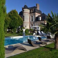 Hotel Pictures: Chateau du Mesnil, La Vieille-Lyre