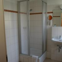 Single Room with Bathroom