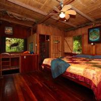 Hotel Pictures: Casa Rio Blanco Eco Friendly B&B, Guápiles