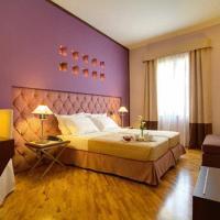 Zdjęcia hotelu: Hotel Messenion, Messina