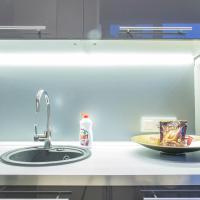 One-Bedroom Apartment - Prospekt Nezavisimosti 53