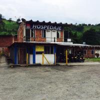 Hotel Pictures: Hospedaje Los Camioneros, La Manuelita