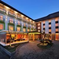 Fotografie hotelů: Ibis Styles Bali Denpasar, Denpasar
