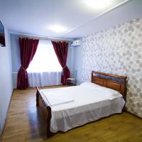 Hotellikuvia: Hostel Sfera, Khabarovsk