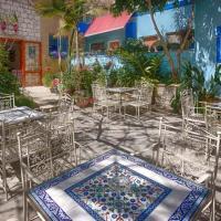 酒店图片: 港口酒店, 海法