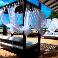 Hotel Pictures: Aimberê Eco Resort Hotel, Coqueiro