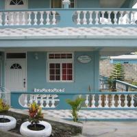 Hotel Pictures: Castille Paradise, Scotts Head Village