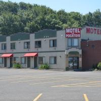 Hotel Pictures: Motel Le Pocatois, La Pocatiere