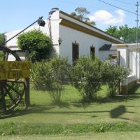 Hotel Pictures: Hostería y Cabañas Casa de Campo, Chascomús