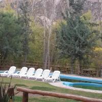 Hotel Pictures: Rocas Amarillas, Valle Grande