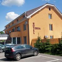 Zdjęcia hotelu: Hotel Terra, Oradea