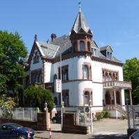 Zdjęcia hotelu: Hotel am Berg, Frankfurt nad Menem