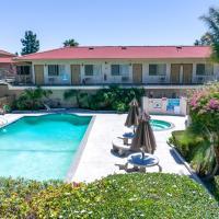 Zdjęcia hotelu: California Suites Hotel, San Diego