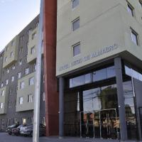 Photos de l'hôtel: Hotel Diego de Almagro Alto el Loa Calama, Calama