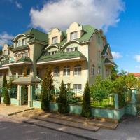Hotelfoto's: Oberteich Lux Hotel, Kaliningrad