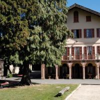 Hotel Pictures: Youth Hostel Figino, Figino