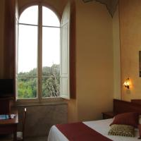 Double Room with Lateral Sea View