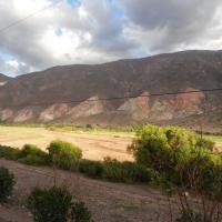 Hotel Pictures: Cabañas Paqa Paqa, Maimará