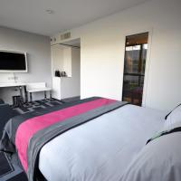 Double Room - Swimming Pool View and Garden View
