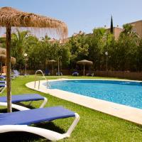 Hotel Pictures: TRH La Motilla, Dos Hermanas