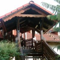 Hotel Pictures: Apartment Belec 39, Běleč nad Orlicí