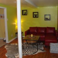 Standard Apartment (1-2 Adults)