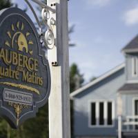 Hotel Pictures: Auberge Aux Quatre Matins, Saint Come