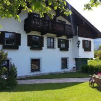 Hotel Pictures: Landhaus Seitz, Strobl