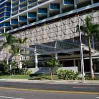 Jet Luxury Private Residences in Waikiki
