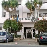 Hotelbilleder: Alba Moura Apartamentos, Quarteira