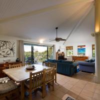 Hotel Pictures: The Retreat Beach Houses, Peregian Beach
