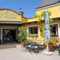 Hotel Pictures: Tennis Golf Hotel Höllrigl, Kottingbrunn
