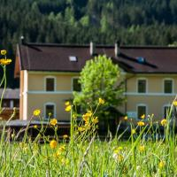 Gabis Lodge
