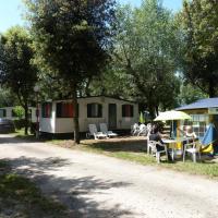 Aqua Camp case mobili in Marina Julia Village