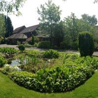 Hotel Pictures: Brook Marston Farm Hotel, Kingsbury
