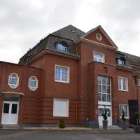 Hotel Pictures: Hôtel la Régie, Briey