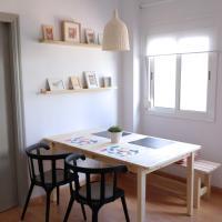 Studio (4 Adults + 1 Child)