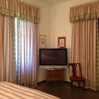 Three Connecting Double Rooms