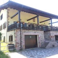 Hotel Pictures: Casa Rural Larraldea, Elizondo