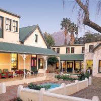 Fotografie hotelů: Evergreen Lodge, Stellenbosch