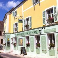 Hotel Pictures: Hostellerie Du Prieure, Saint-Prix