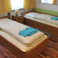 Hotel Pictures: Pension Central Nuernberg-Fuerth, Fürth