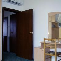 Comfort Quadruple Room with Balcony